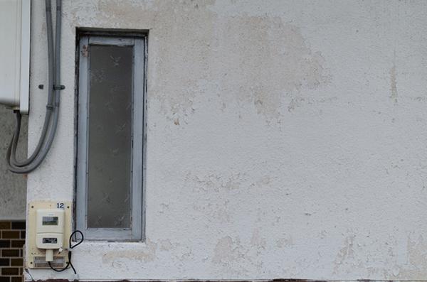 相性の悪い外壁材