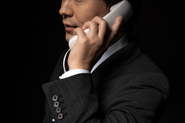 リショップナビの悪い口コミ・評判1「迷惑電話、勧誘電話がある?」